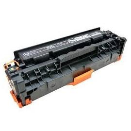 HP CE410A color / black